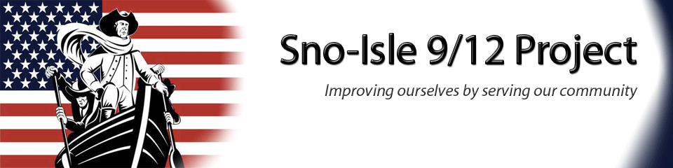 Sno-Isle 9/12 Project
